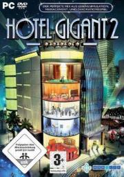Cover von Hotel Gigant 2