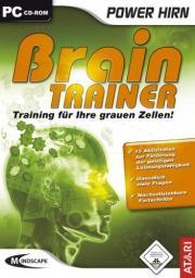 Cover von Brain Trainer