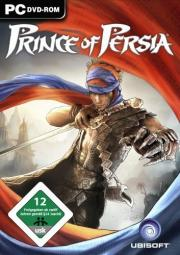 Cover von Prince of Persia (2008)