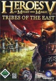Cover von Heroes of Might and Magic 5 - Tribes of the East