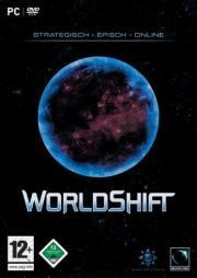 Cover von WorldShift