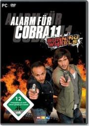Cover von Alarm für Cobra 11 - Burning Wheels