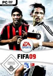 Cover von FIFA 09
