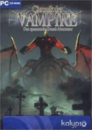 Cover von Chronik der Vampire