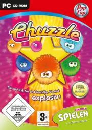 Cover von Chuzzle Deluxe