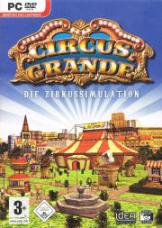 Cover von Circus Grande