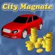 Cover von City Magnate