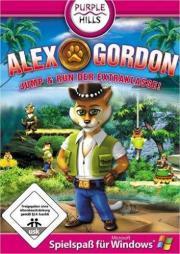 Cover von Alex Gordon
