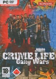 Cover von Crime Life - Gang Wars