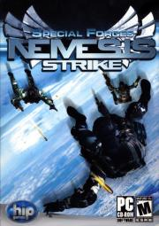 Cover von CT Special Forces - Nemesis Strike