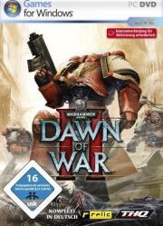 Cover von Warhammer 40.000 - Dawn of War 2