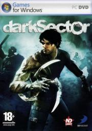Cover von Dark Sector