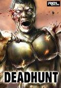 Cover von Deadhunt