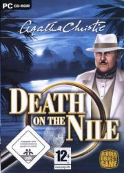 Cover von Death on the Nile