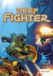 Cover von Deep Fighter