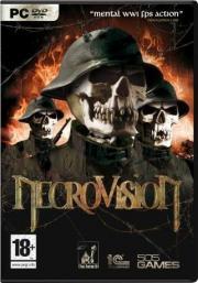 Cover von Necrovision