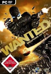 Cover von Wanted - Weapons of Fate