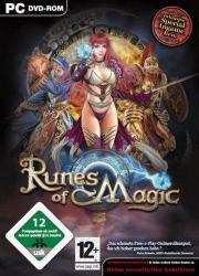Cover von Runes of Magic