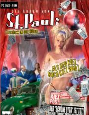 Cover von Die Erben von St. Pauli