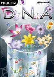 Cover von DNA