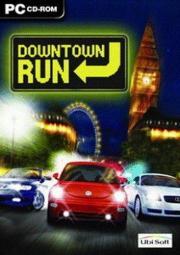 Cover von Downtown Run