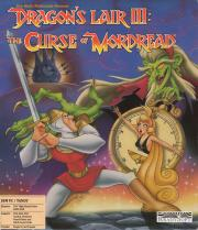 Cover von Dragon's Lair 3