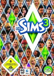 Cover - Die Sims 3