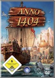 Cover von Anno 1404