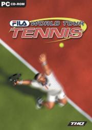 Cover von FILA World Tour Tennis