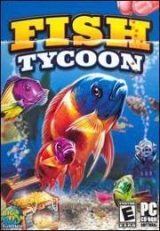Cover von Fish Tycoon