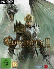 Cover von Divinity 2 - Ego Draconis