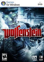 Cover von Wolfenstein