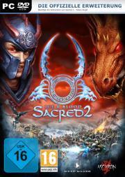 Cover von Sacred 2 - Ice & Blood