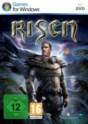 Cover von Risen