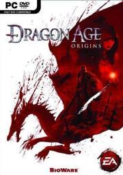 Cover von Dragon Age - Origins
