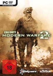 Cover von Call of Duty - Modern Warfare 2