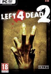 Cover von Left 4 Dead 2
