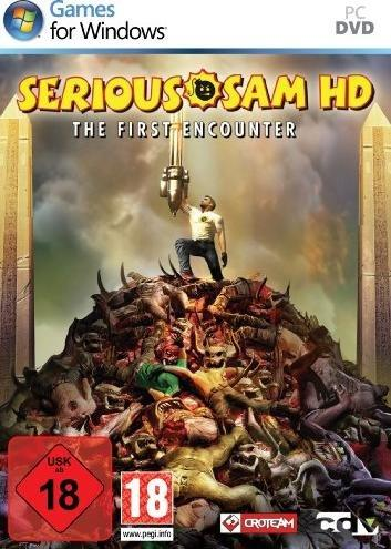 serious sam hd the second encounter cheat code