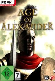 Cover von Age of Alexander