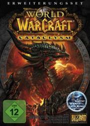 Cover von World of WarCraft - Cataclysm