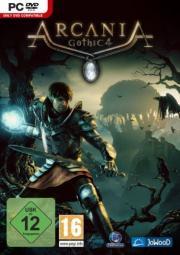 Cover von Arcania - Gothic 4