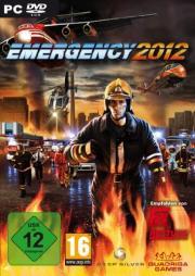 Cover von Emergency 2012