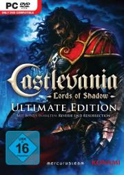 Cover von Castlevania - Lords of Shadow