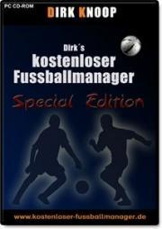 Cover von KoFuMa - Dirks kostenloser Fußballmanager