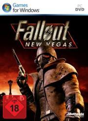 Cover von Fallout - New Vegas