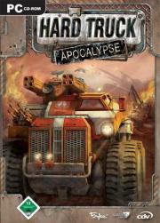 Cover von Hard Truck - Apocalypse