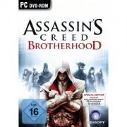 Cover von Assassin's Creed - Brotherhood