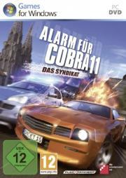Cover von Alarm für Cobra 11 - Das Syndikat