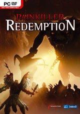 Cover von Painkiller - Redemption
