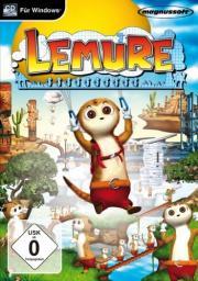 Cover von Lemure